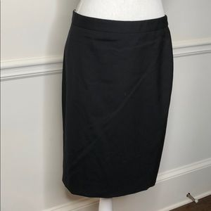 Great Condition J. Crew No 2 Pencil Skirt